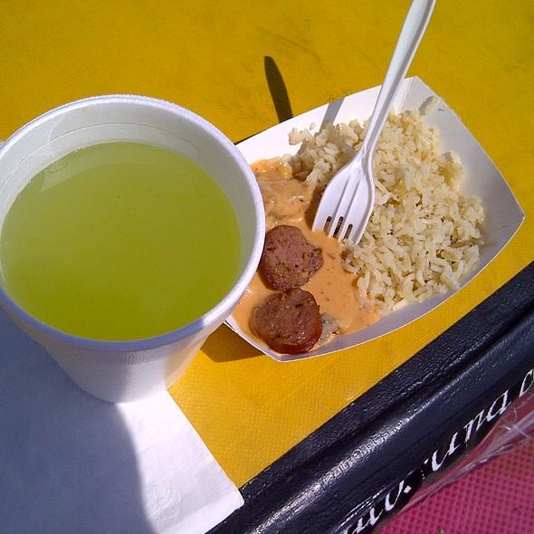 Mexican Food @ Mole de Mayo Festival