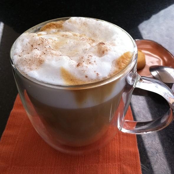 Cappuccino @ Sontaya