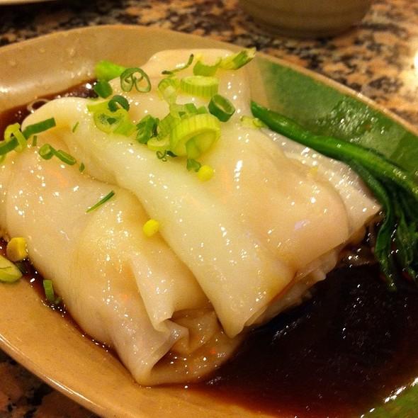 Shrimp Rice Noodle @ XO Kitchen