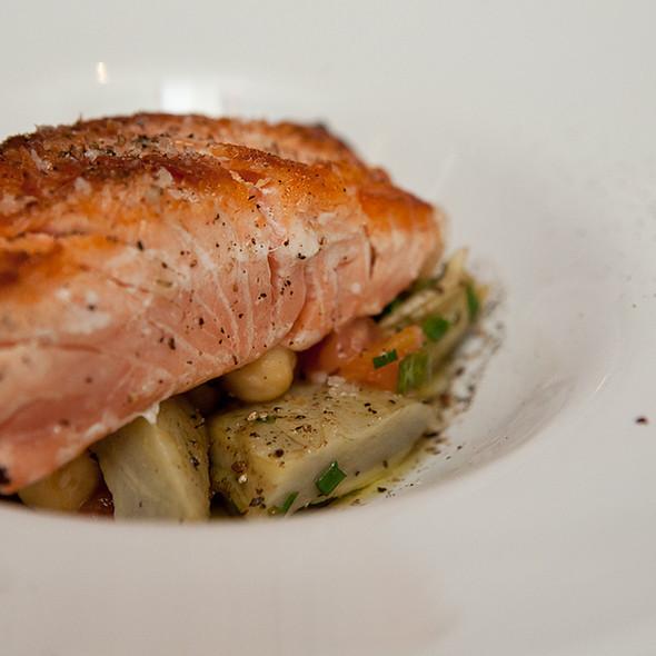 Salmon @ Las Pizarras
