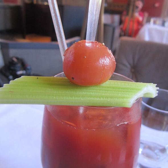 Bloody Mary @ The Gilbert Scott