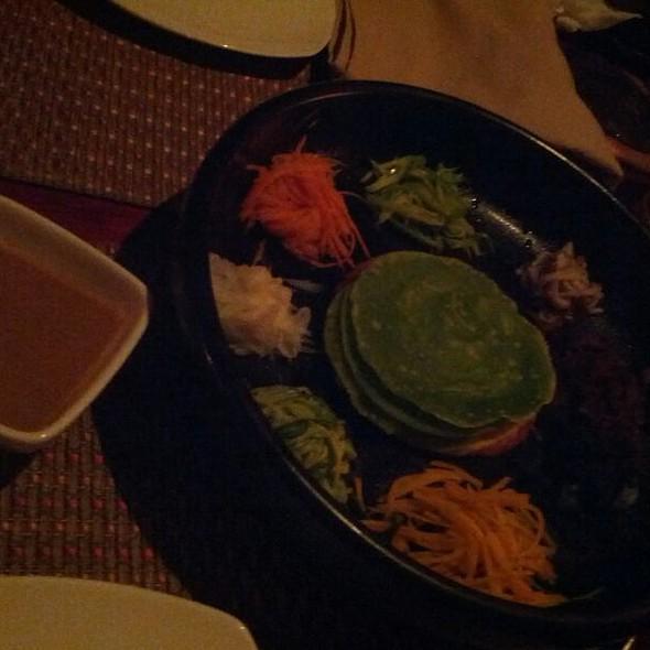 Emperor's Tasting @ Hangawi
