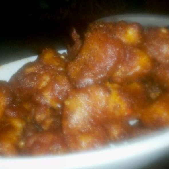 Fried Cheese Curds @ Twenty Tap