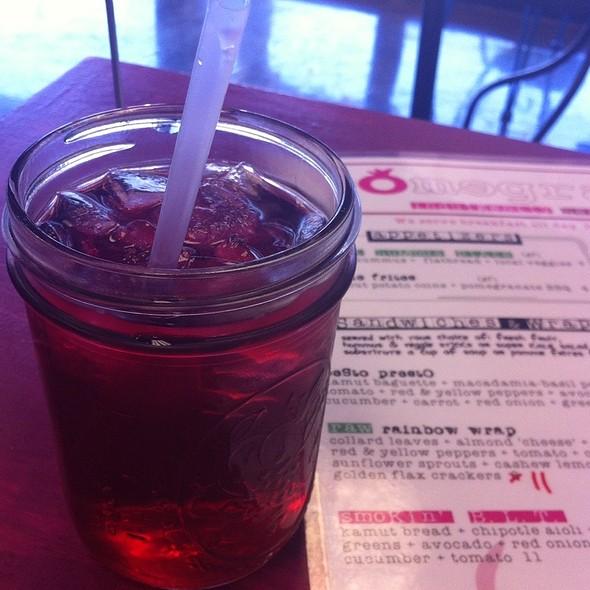 Pomegranate Cafe Menu Phoenix Az