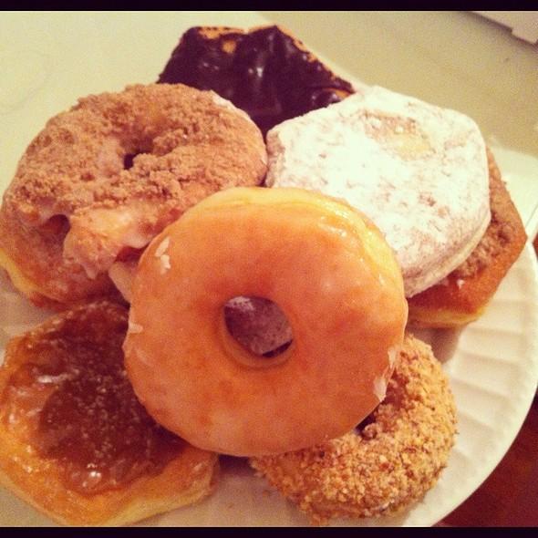 Donuts @ Ambler Donuts