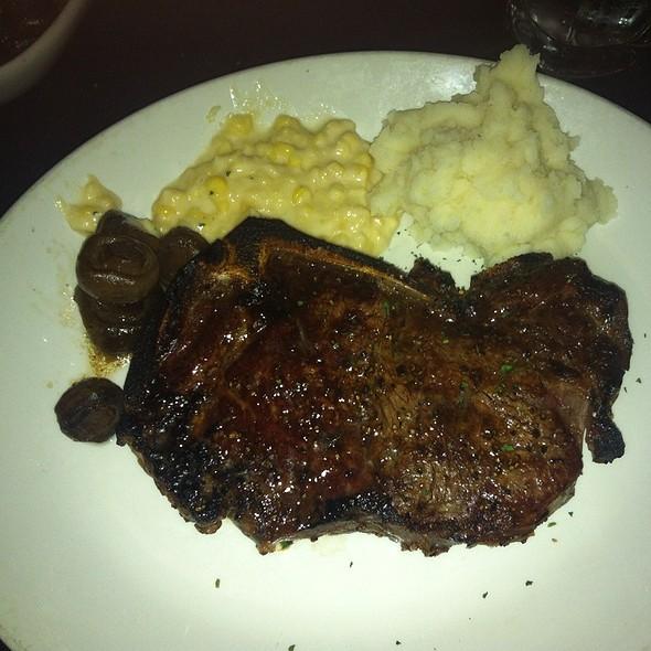 KC Strip - Sullivan's Steakhouse - Palm Desert, Palm Desert, CA