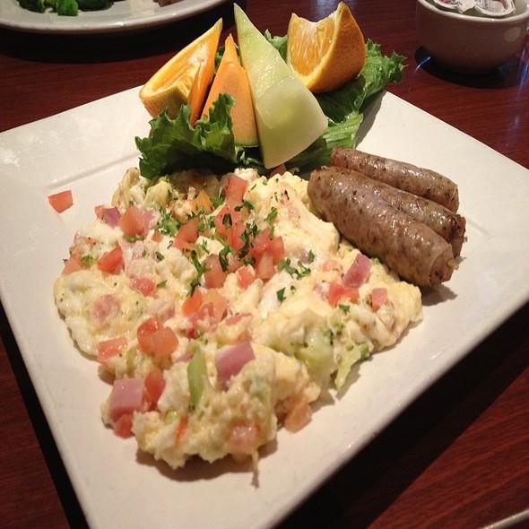 Mimi S Cafe San Antonio