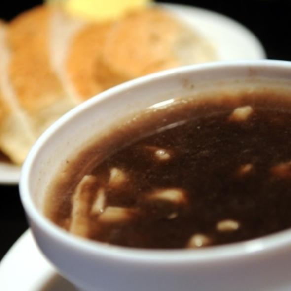 Duck Blood Soup @ Bloomfield Bridge Tavern