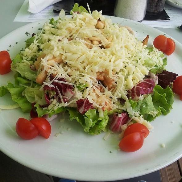 Chicken Salad @ Spizza