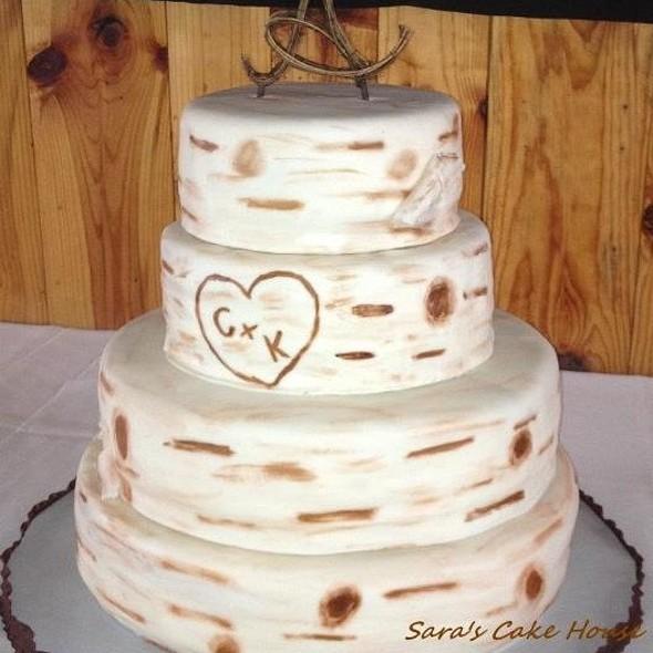 Cake @ Sara's Cake House