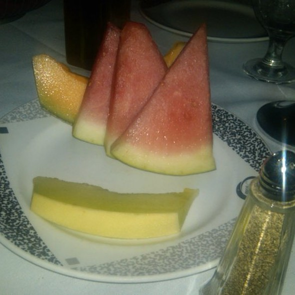 Fruit - Bella Notte, Chicago, IL