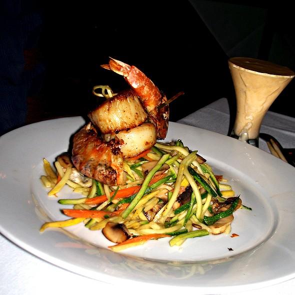 Seafood Smokehouse @ Redfish Seafood Grill