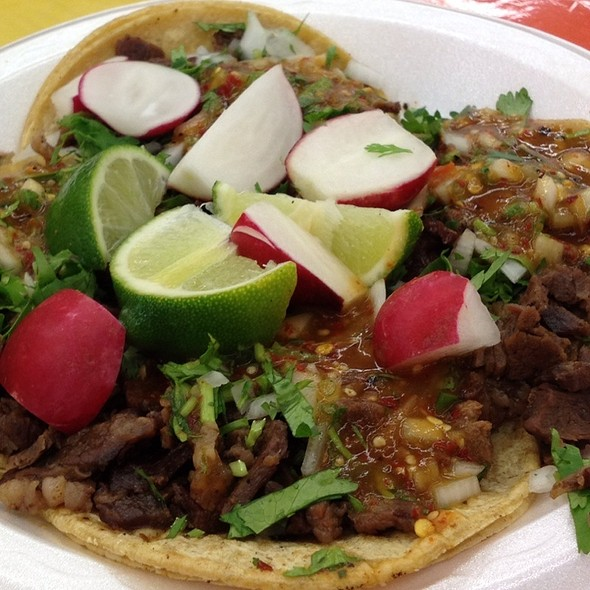 Tacos @ Mi Pueblo Food Center