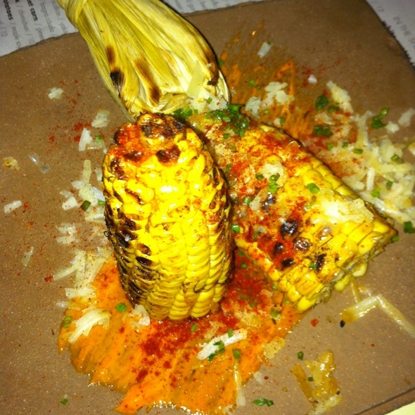 Florida Sweet Corn @ SUGARCANE