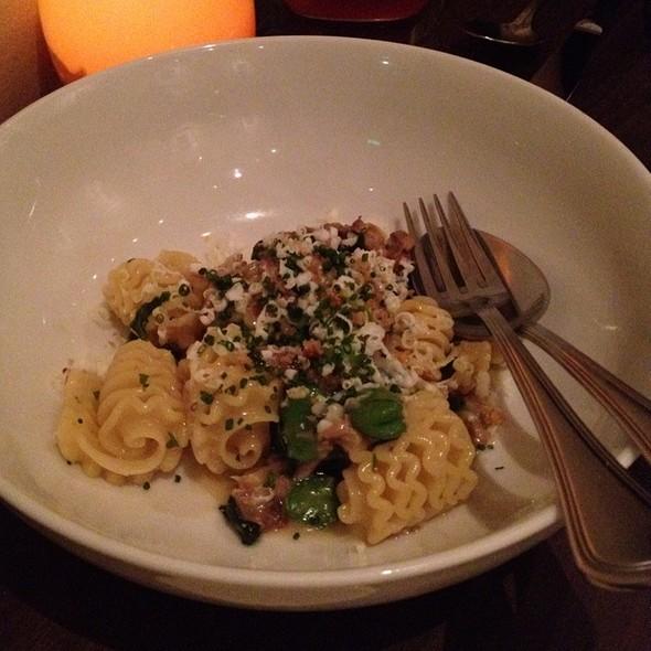 Trottoloni Pasta @ Frances