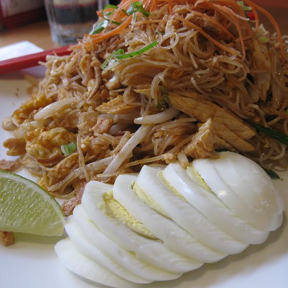 Mee Siam @ Noodle Bar