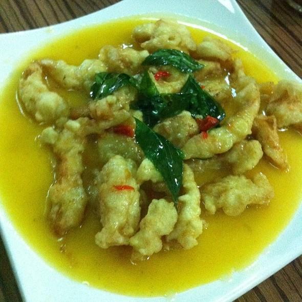 Wet Butter Chicken @ D'Dapur Restaurant