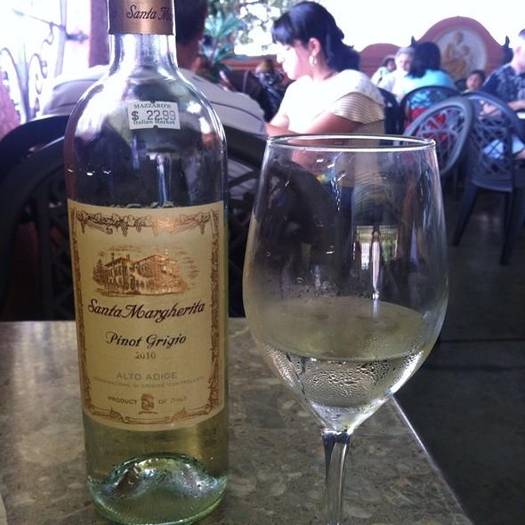 Santa Margherita Pinot Grigio @ Mazzaro Italian Market