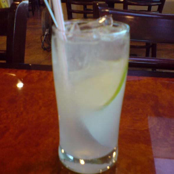 Lemonade @ Com Tam Thanh