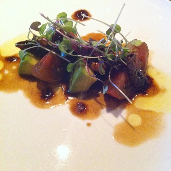 Fig Salad @ Bluefin