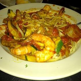 Kevin - Amicci's, Baltimore, MD