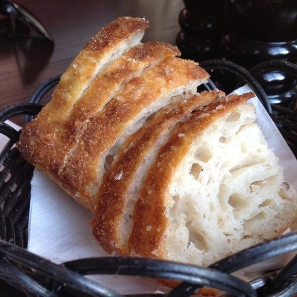 Bread @ Mash Skovridderkroen