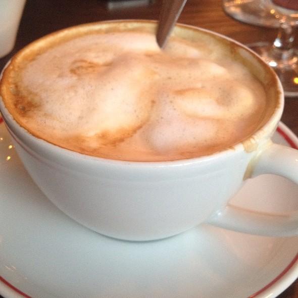 Cappuccino @ Mash Skovridderkroen