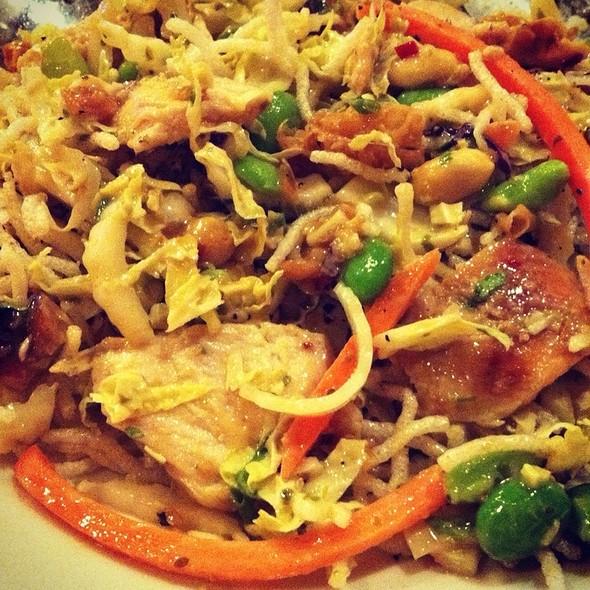 California Pizza Kitchen Menu - Makati - Foodspotting