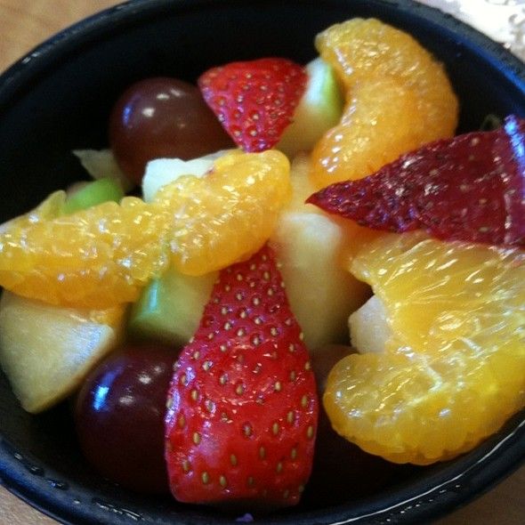 Fruit Salad @ Chick-fil-A