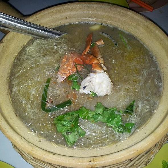 Claypot Tong Fun Crab @ Kedai Makanan Rasa Lain
