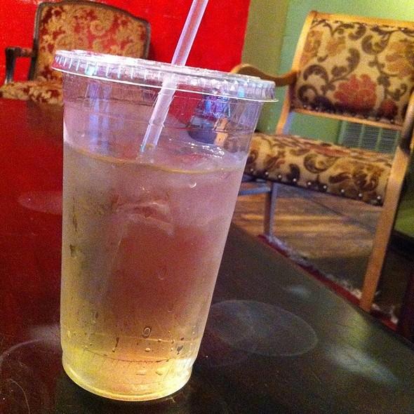 Peach Blossom Tea