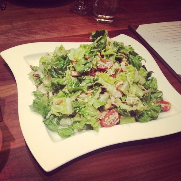 Chicken Salad @ Sustenio
