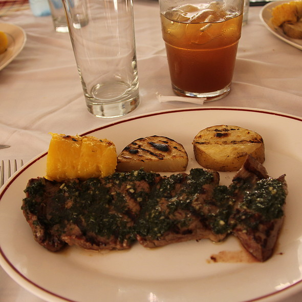Churasco Steak