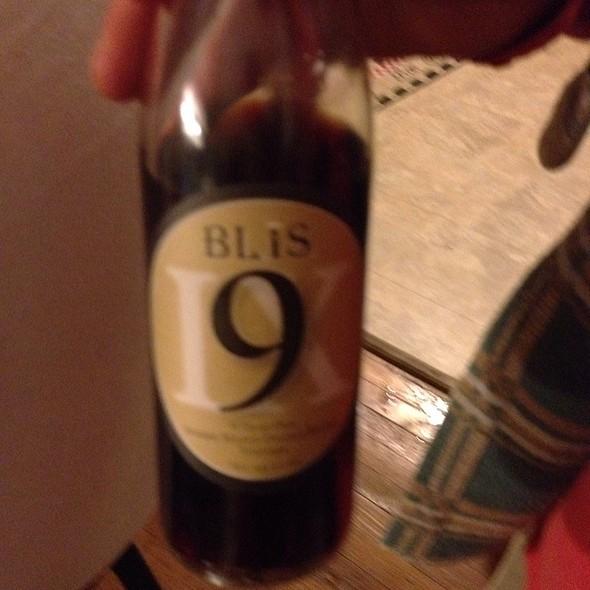 Sherry Vinegar @ Michigan
