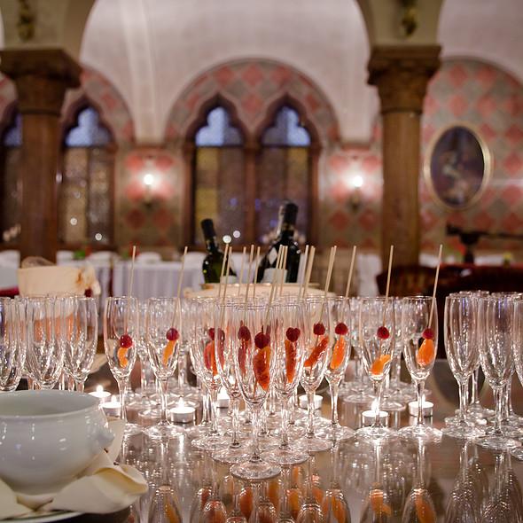 Cocktail @ Hotel Due Torri