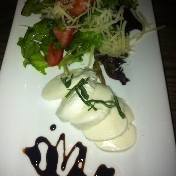 Tomato And Soft Mozzarella  - Taste - Society Hill, Philadelphia, PA