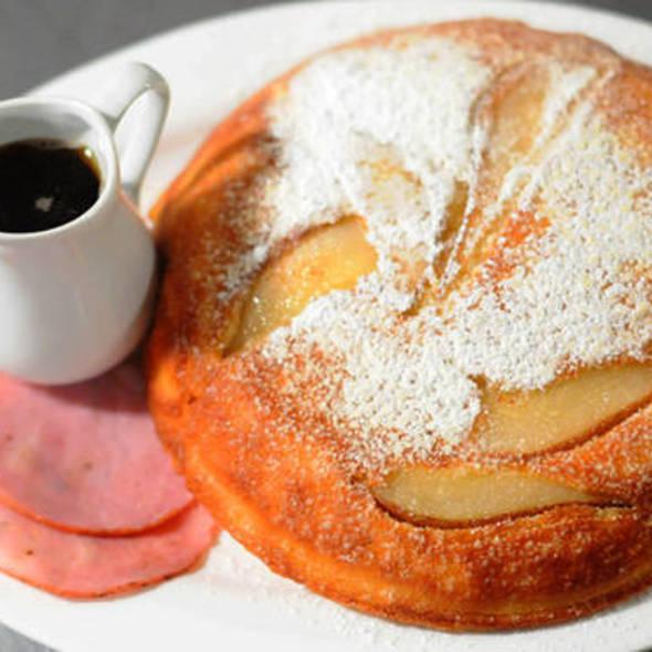 Dutch-style Pancakes @ Prune