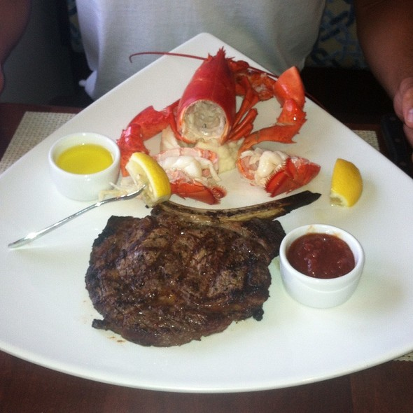 Surf And Turf - View, Oakdale, NY