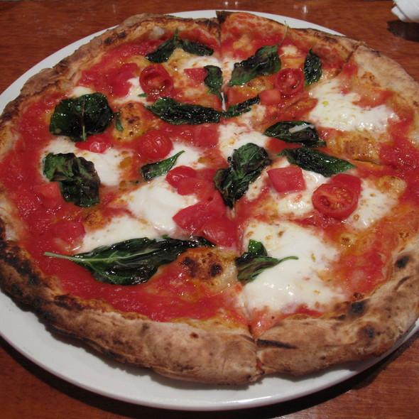 Pizza @ Pizzeria Picco