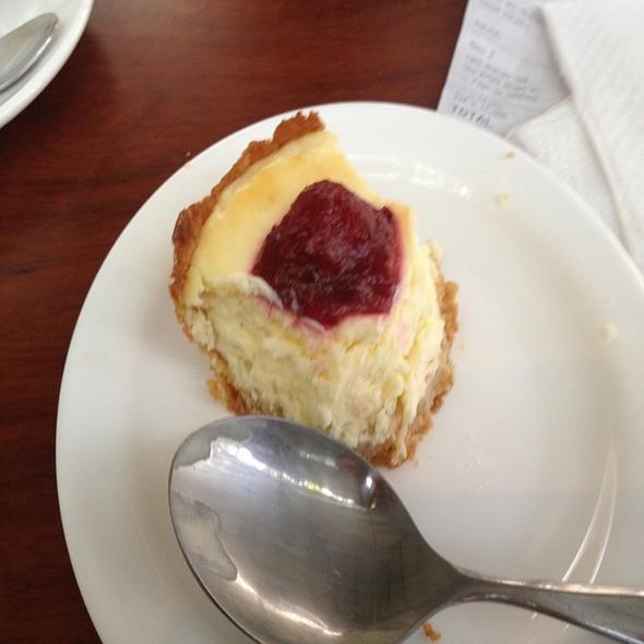 Cheesecake @ Franca