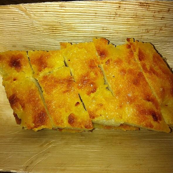 Fresh Potatoe Bread @ Shane's Restaurant