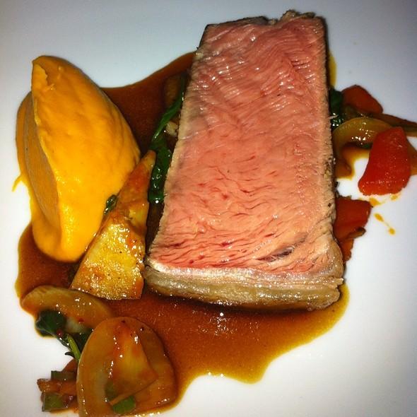 Prime Rib @ Shane's Restaurant