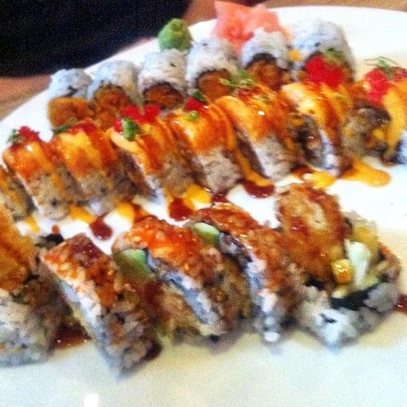 Sushi @ Osaka