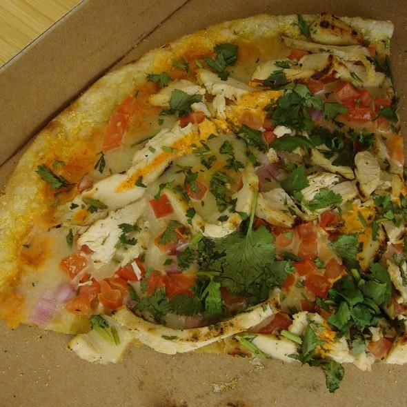 Bombay Ranch Pizza @ Bombay Pizza Co