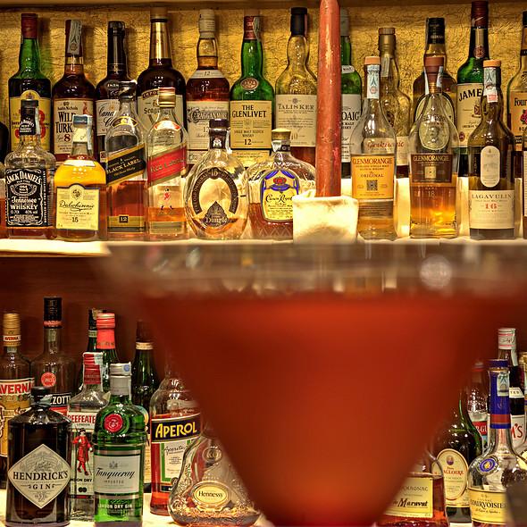 Drink @ Hotel Due Torri