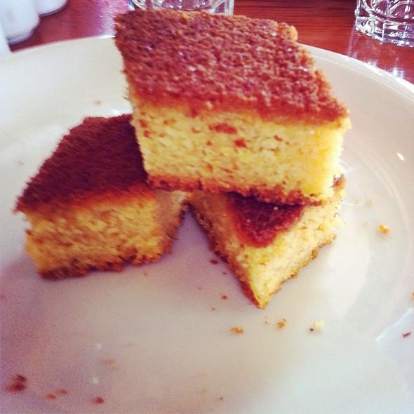 Mısır Ekmeği @ Takanik