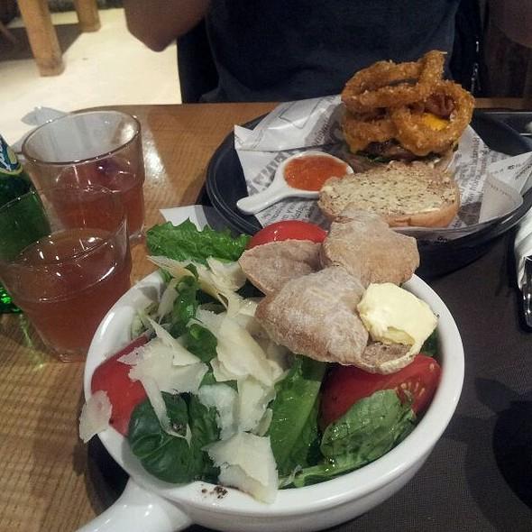 Potato Salad @ 델리하인츠버그 가로수길