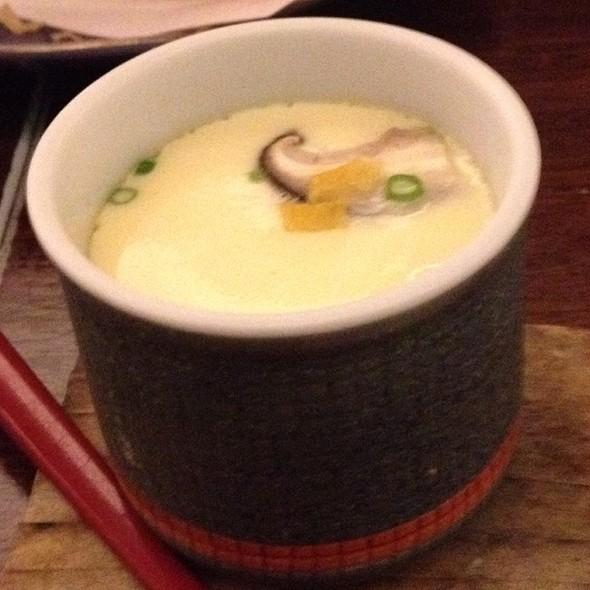 Kawa Moshi Soup @ Tsumura Sushi Bar And Restaurant