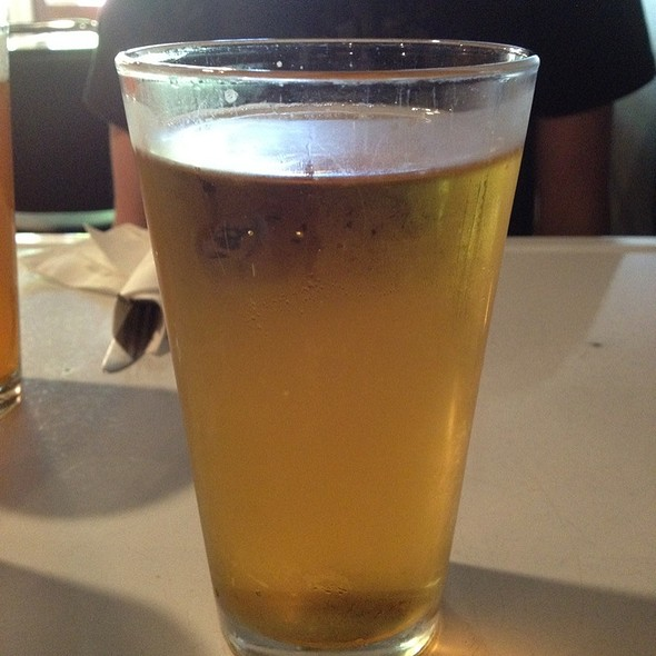Strongbow Hard Cider @ The Owlery Restaurant
