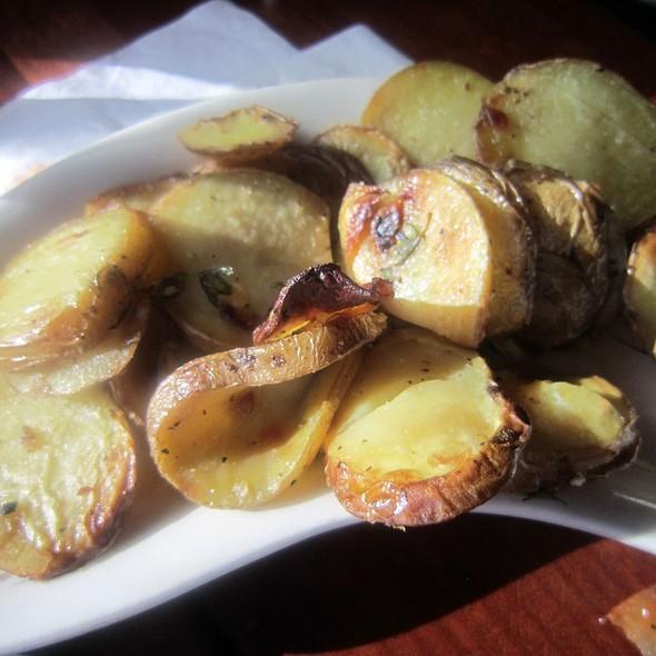 yukon gold roasted potatoes - Salt Creek Grille - Rumson, Rumson, NJ